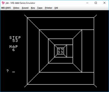 3次元迷路 ゲーム画面2.png