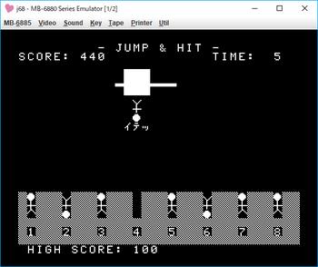 JUMP & HIT ゲーム画面.png