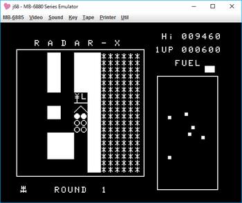 RADAR-X ゲーム画面.png