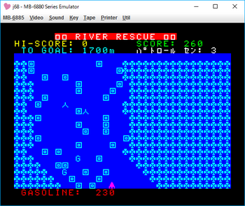 RIVER RESCUE ゲーム画面.png
