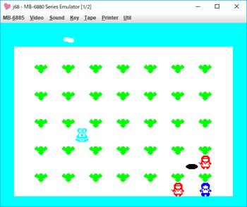 Snow Cape  ゲーム画面2.png