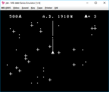 TIME FIGHTER ゲーム画面.png